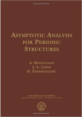 Asymptotic Analysis for Periodic Structures