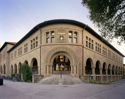 Stanford Mathematics